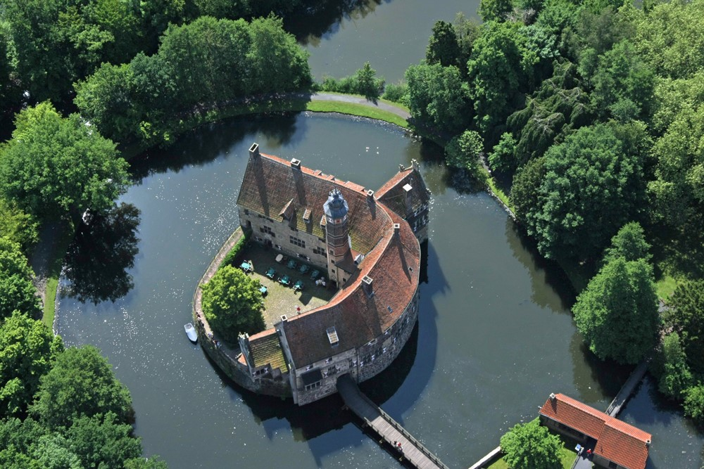 Burg Vischering