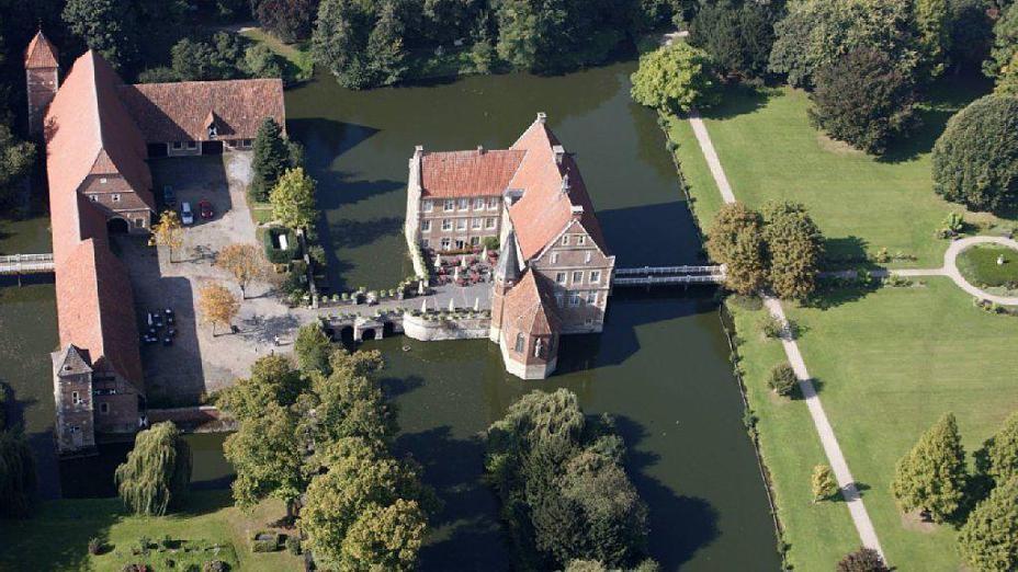 Landsitz Rüschhaus