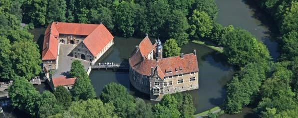 Renaissanceschloss Westerwinkel