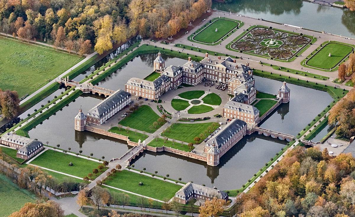 Wasserschloss Nordkirchen